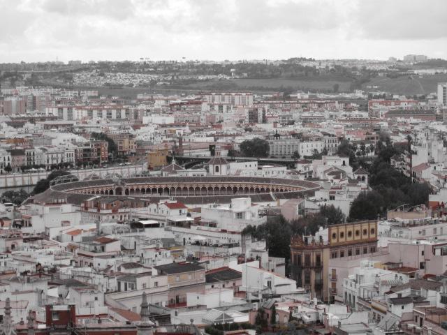 Sevilla como yo lo veo!